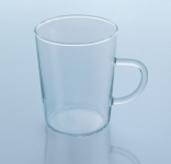 Teeglas mit Henkel, ARC 25 cl, stapelbar